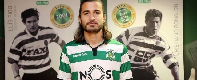 Fechado com Sporting, Mattheus não descarta retorno ao Flamengo