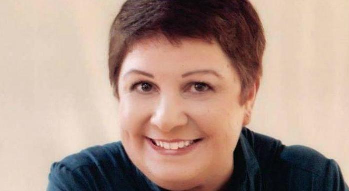 Vereadora Eleonora Broillo