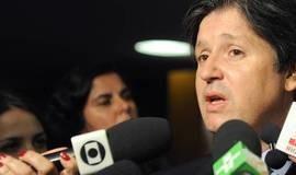 Defesa de Loures entrega à polícia mala com R$ 35 mil a menos