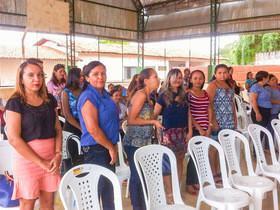 Dirigentes  do GE5 buscam melhores Resultados na Prova Brasil 2017