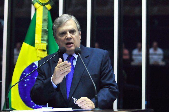 Tasso Jereissati será eleito presidente da República