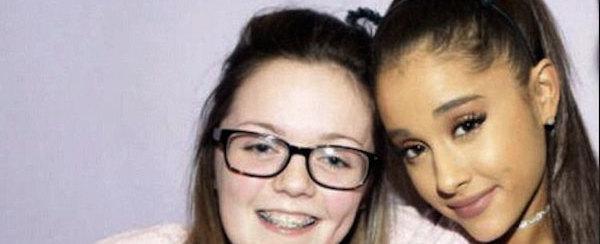 Ariana Grande quer pagar enterros de vítimas de atentando em show