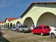 Presos quebram parede de cela para fugir do presídio de Parnaíba