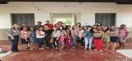 Educação Infantil Recebeu Visita da UFPI