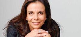 Sula Miranda revela que está há 10 anos sem fazer sexo