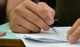 Secretaria de Justiça do RN anuncia concurso com 571 vagas