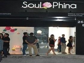 Soul Phina: Inaugurada a mais nova loja no conceito feminino