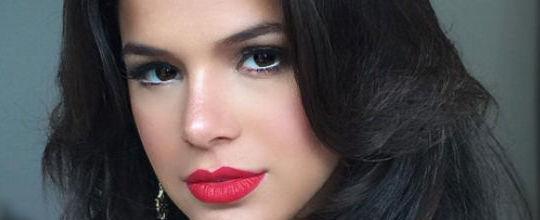 Bruna Marquezine posta foto de lingerie e enlouquece internautas