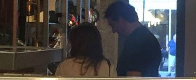 Joesley e Ticiana foram vistos comprando vibrador com wi-fi em NY