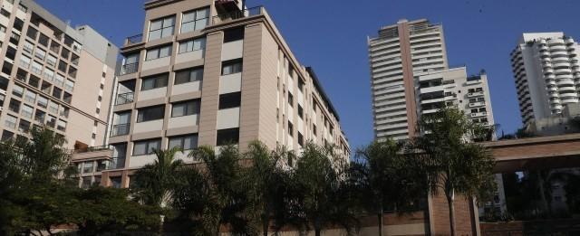 Presidente da CBTM alugava apartamento com verba pública