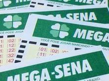 Ninguém acerta dezenas da Mega e prêmio vai a R$ 40 milhões