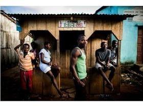 Série aborda o racismo colonial na África e ganha prêmio AMI