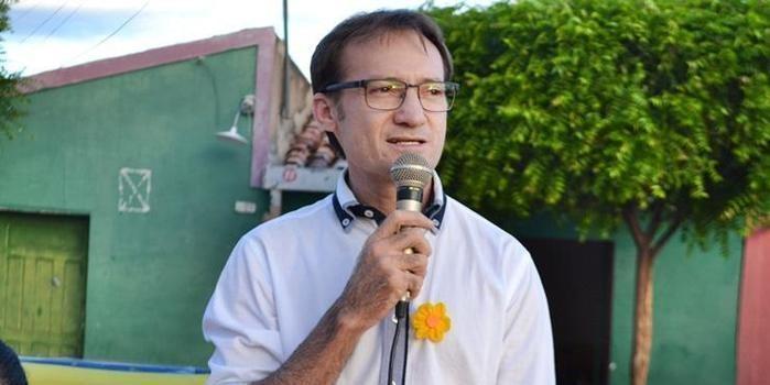 Prefeito anuncia mais uma atração para o XXI São João de Massapê