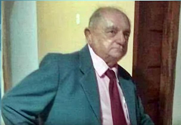 Vítima do latrocínio era um dos taxistas mais antigos de Parnaíba.  (Crédito: Arquivo Pessoal)