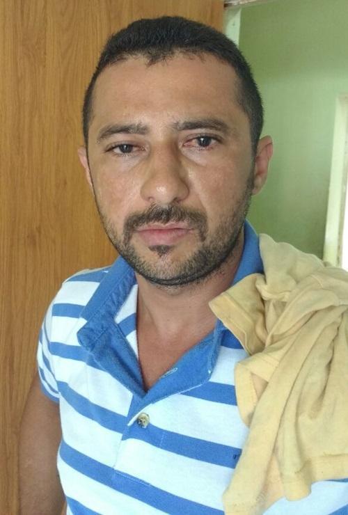 Homem suspeito de aliciar os próprios filhos é preso em Parnaíba