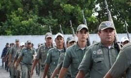 Divulgado novo cronograma de concurso da Polícia Militar do PI