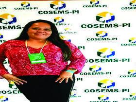 VII Congresso De Secretários Municipais De Saúde do Estado Do Piauí