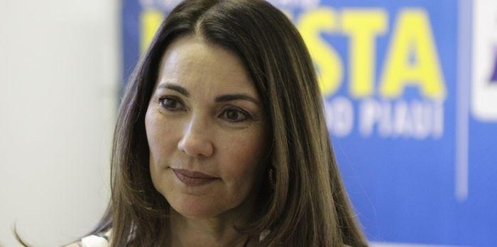 Margarete Coelho (Crédito: João Albert)
