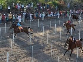 Festa do Vaqueiro deu mais R$25 mil em prêmios