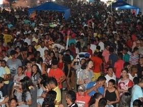 Mais de 6 mil pessoas estiveram na Festa do Vaqueiro