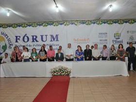 Vereadores cobram implantação do CER em Floriano-PI