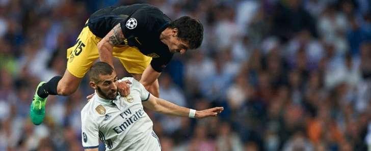 Benzema fala sobre Ronaldo: