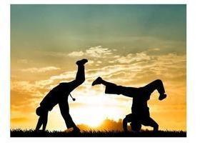 A subjetividade da capoeira