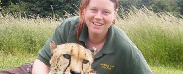 Cuidadora é morta por tigres em zoológico do Reino Unido