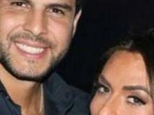 Nicole Bahls casa em dezembro com festão e cadela levará alianças