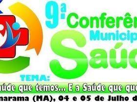 Parnarama realizará a 9.ª Conferência Municipal de Saúde