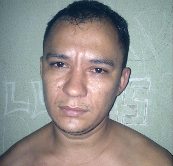 Francisco Feitosa da Silva (Crédito: Divulgação)