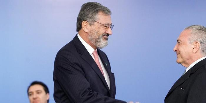 Novo ministro da Justiça toma posse nesta quarta-feira em Brasília