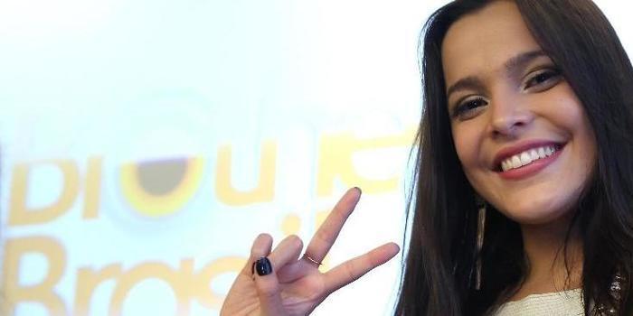 "Tia detona ex-BBB Emilly Araújo em entrevista: ""Só pensa nela"""