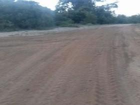 Prefeitura inicia trabalho de recuperação em estradas vicinais