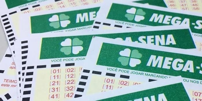 Mega-Sena pode pagar prêmio de R$ 3 milhões neste sábado (06)