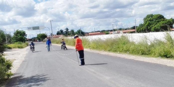 PI 461 que liga os municípios de Massapê à Jaicós será recuperada