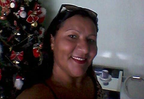 Solange Maria de Resende (Crédito: Reprodução)