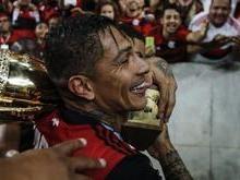 Após 1º título pelo Flamengo, Guerrero admite já se sentir carioca
