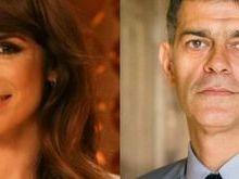 Maria Ribeiro estaria namorando Eduardo Moscovis, segundo jornal