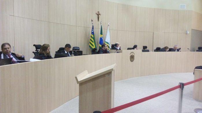 Tribunal de Contas do Estado (TCE-PI)