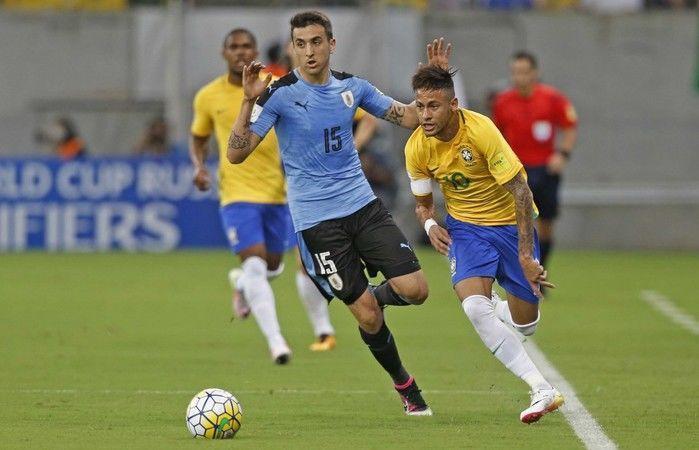 Seleção brasileira continua no topo da lista (Crédito: Reprodução)