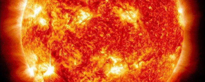 Sol (Crédito: Reprodução)