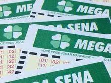 Mega-Sena: Amigos dividem prêmio de R$ 20,9 milhões no Paraná