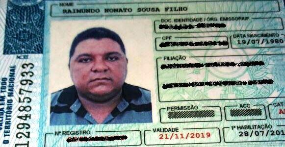 Raimundo Nonato Cardo da Silva