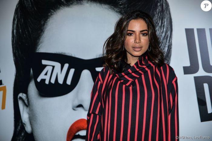 Anitta critica projeto de lei que tenta proibir o funk