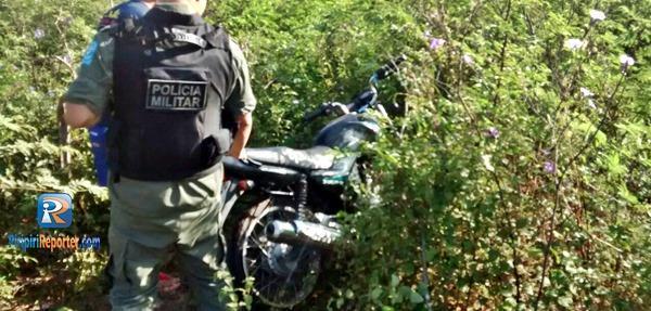 Após denúncia polícia recupera duas motos roubadas em Piripiri