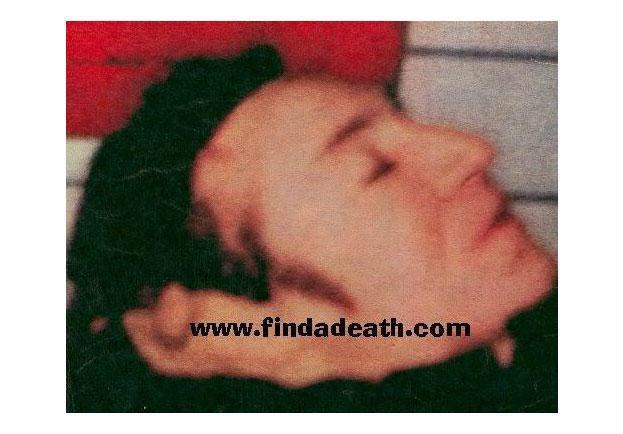 John Lennon morto