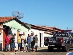 Comerciante é morto a tiros durante assalto no Piauí
