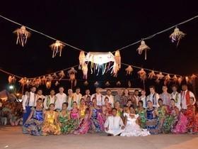 Cultura apresenta a terceira noite de festividades ao 63º de Inhuma