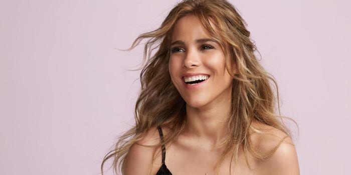 """Wanessa Camargo revela que esperma é um """"ótimo fixador de cabelo"""""""